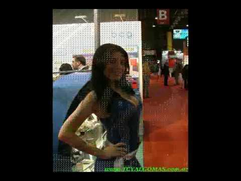 Indira Sanchez (2da parte)