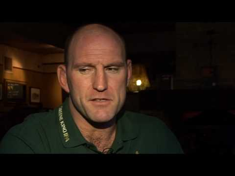 Lawrence Dallaglio on the John Terry controversy