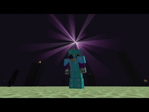 ZONA MINECRAFT: EPISODIO FINAL MUERTE AL DRAGON