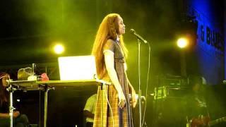 Hd Erykah Badu Didn 39 T Cha Know Believe In Yourself Live A Nova Jazz Festival Wiesen 2011