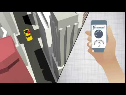 Kingstrack : GPS Tracking Solutions