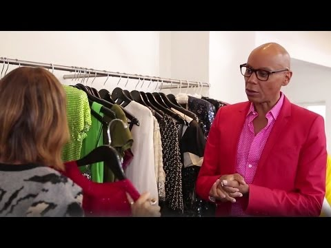 Candidlynicole Ep. 5 Deleted Scene    Dress Like A Drag Queen