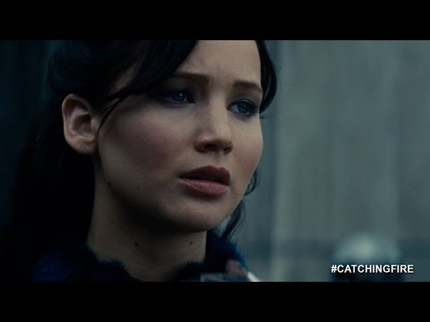 The Hunger Games: Catching Fire - 'Tomorrow' Countdown
