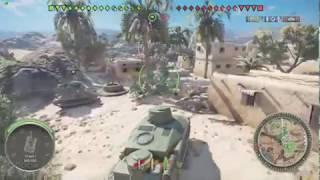 Game Play [World of Tanks: Mercenaries]