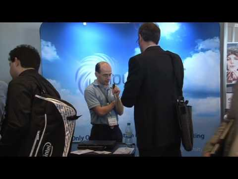 0 World Hosting Days 2012 WHD  Cloud Linux