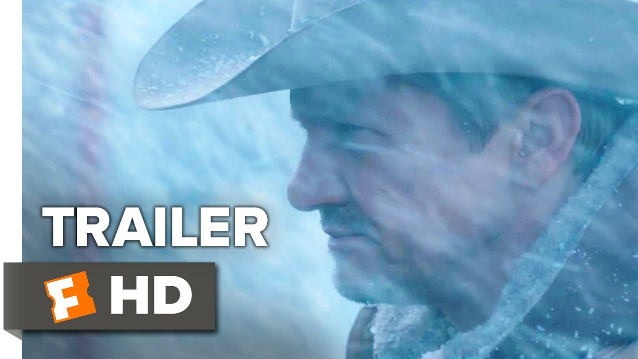 Wind River Trailer #3 (2017) | Movieclips Trailers
