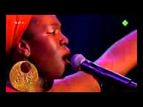 India Arie - The Heart Of The Matter