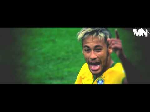 Neymar   World Cup 2014   Best Skills & Goals   Pt 2