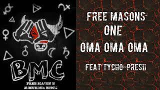 N-murder -  Oma Oma Oma ft Tycho--presii