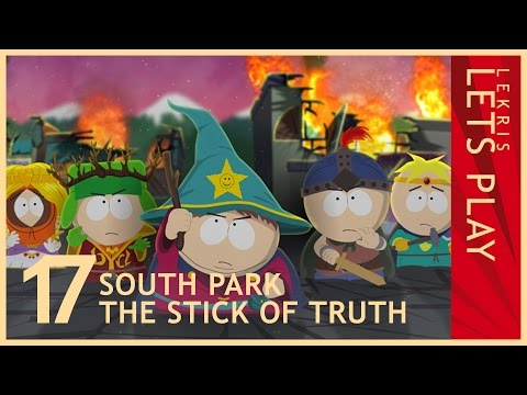 South Park - The Stick of Truth #17 - Fotos in 8 Bit