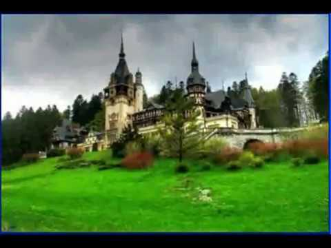 Europe Tourism , Romania, Transylvania, Historical monument, Peleş Castle