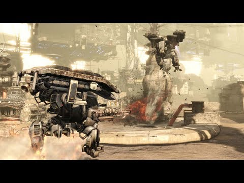 Hawken - First Impressions