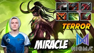 Nigma.Miracle Terrorblade - Dota 2 Pro Gameplay [Watch & Learn]