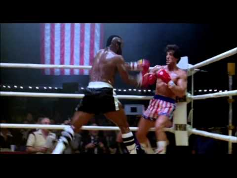 Rocky III is listed (or ranked) 9 on the list List of All Boxing Movies