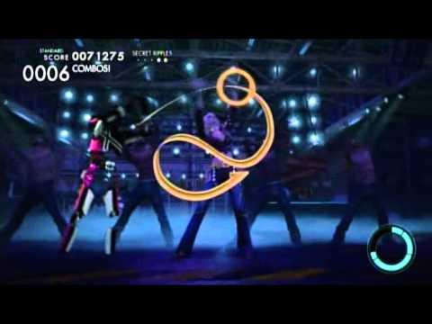 Kamen Rider Decade X Dance Masters Xbox360 - Kinect World - L'amour et la liberté
