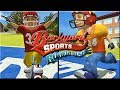 Download Backyard Football: CRAZIEST FOOTBALL GAME EVER!! - Part 2 in Mp3, Mp4 and 3GP