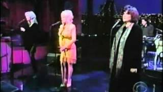 After The Goldrush Live Emmylou Harris Dolly Parton Linda Ronstadt