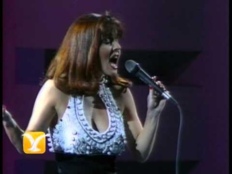 Isela Sotelo, Soy Como Soy, Festival de Viña 1992, Competencia Internacional