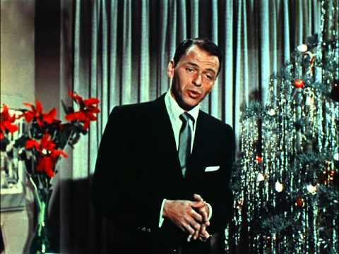 Mistletoe and Holly - Frank Sinatra HQ Christmas