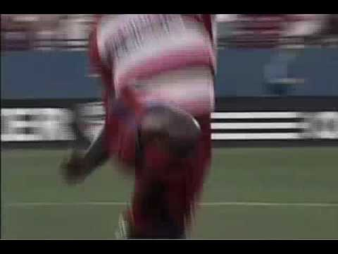 New York Red Bulls at FC Dallas - Game Highlights 07/04/09 Video