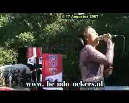 Keroncong Schoon ver van jou - Sundari Soekotjo