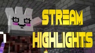 Minecraft Super Seto Mod Pack STREAM HIGHLIGHTS! Ft. Seto, Matt, and James