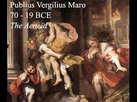 a sumamry of publius virgilius maros the aeneid A video about the aeneid by virgil - 389 views - 0 people liked it publius vergilius maro (october 15, 70 bc -- september 21, 19 bc), usually called vir.