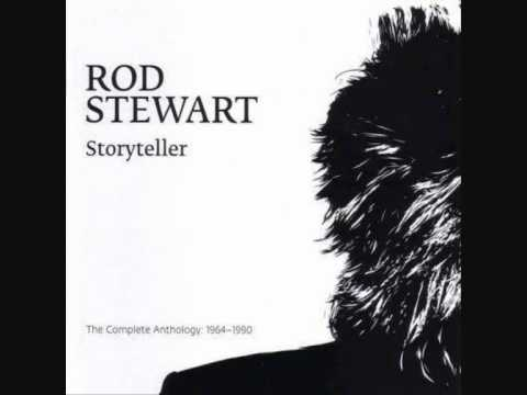 Rod Stewart  - So Much To Say Audio