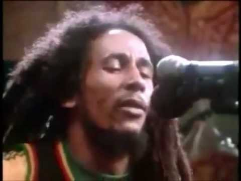 Bob Marley - Redemption Song (Live)