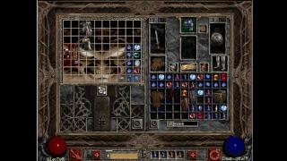 Diablo II: Trở về quá khứ - 1