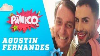 Agustin Fernandes | Pânico - 25/03/19