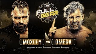 AEW Full Gear: Jon Moxley vs. Kenny Omega | Match Trailer