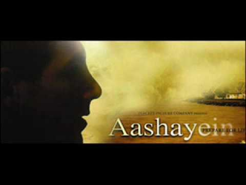 SHUKRIYA ZINDAGI - AASHAYEIN LATEST HINDI MOVIE FULL SONG