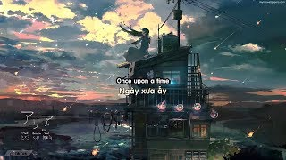 Once Upon A Time - Max Oazo ft. Moonessa (Lyrics + Vietsub) TikTok ♫