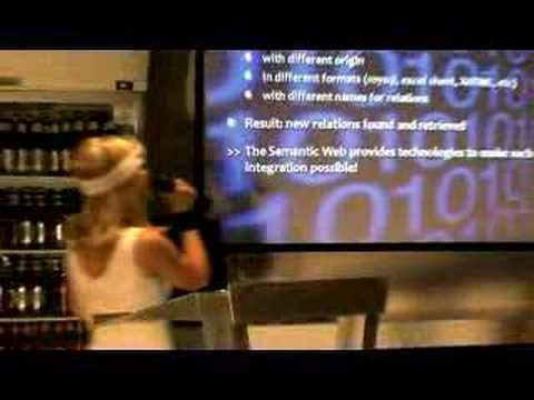 McCann Sydney PowerPoint Karaoke: Presentation #2