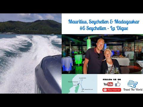 AIDAblu Mauritius, Seychellen & Madagaskar - #6 Seychellen - La Digue