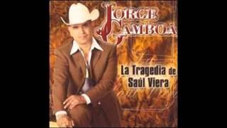 Watch Jorge Gamboa Te Vas Angel Mio video