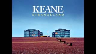 Watch Keane Neon River video