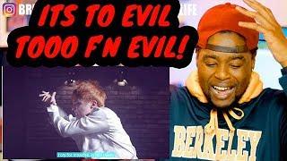 BLACK GUY REACTION to J Hope WINGS 'Boy Meets Evil' Comeback Trailer | BTS 방탄소년단