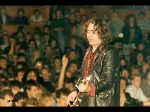 Rory Gallagher - Talkin bout you