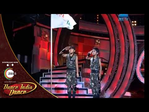 Did L'il Masters Season 3 - Episode 9 - March 29, 2014 - Teriya & Siddhant - Performance video