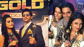 download lagu Zee Tv's 8th Boroplus Gold Awards 2015  Red gratis