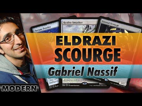Eldrazi Scourge - Modern | Channel Nassif