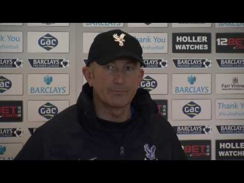 Tony Pulis: Thomas and Chamakh won't be diving again after fine