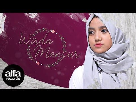 Wirda Mansur - Cahaya Cinta (Official Lyric Video)