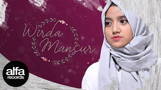 Wirda Mansur - Cahaya Cinta (Official Lyric Video)