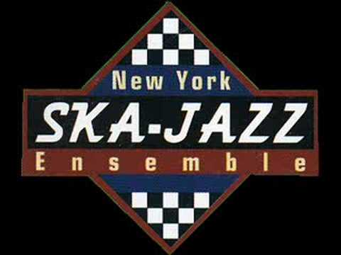 ELEGY-NEW YORK SKA JAZZ ENSEMBLE