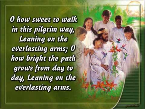 What a fellowship joy divine lyrics