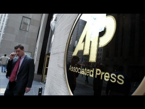 Feds Secretly Seized AP Phone Records, and More