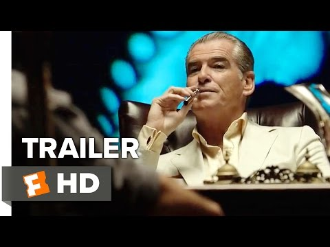 Urge Official Trailer 2 (2016) - Pierce Brosnan Movie